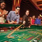 Playing online slot games at sanook888