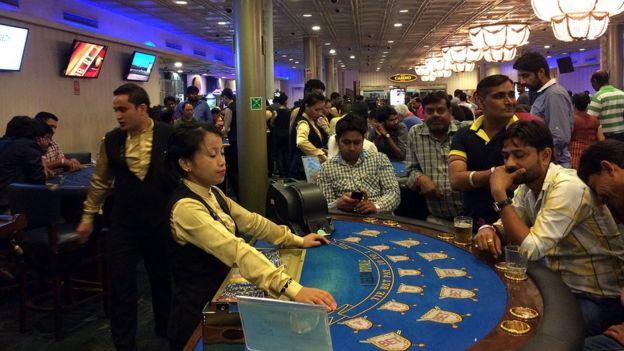 Regulations at Online Casinos